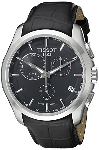 tissot herren uhren quarz chronograph t0354391605100. Black Bedroom Furniture Sets. Home Design Ideas