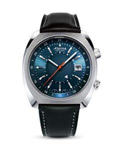 Alpina Armbanduhr, Uhren von Alpina