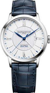 Baume & Mercier Armbanduhr, Uhren von Baume & Mercier