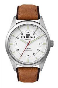 Ben Sherman Armbanduhr, Uhren von Ben Sherman, Armbanduhr Ben Sherman