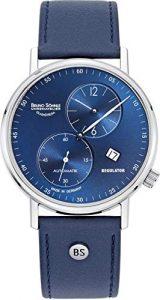 Bruno Söhnle Armbanduhr, Uhren von Bruno Söhnle, Armbanduhr Bruno Söhnle