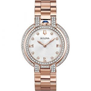 Bulova Armbanduhr, Uhren von Bulova, Armbanduhr Bulova