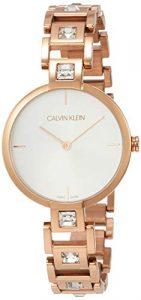 Calvin Klein Armbanduhr, Uhren von Calvin Klein, Armbanduhr Calvin Klein