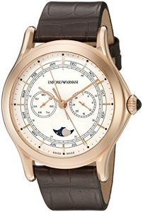 Emporio Armani Armbanduhr, Uhren von Emporio Armani, Armbanduhr Emporio Armani