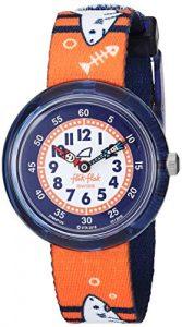 Flik Flak Armbanduhr, Uhren von Flik Flak, Armbanduhr Flik Flak