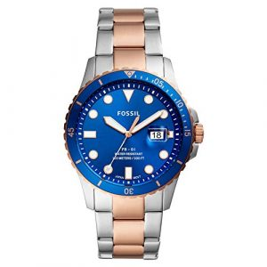 Fossil Armbanduhr, Uhren von Fossil, Armbanduhr Fossil