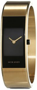 Jacob Jensen Armbanduhr, Uhren von Jacob Jensen, Armbanduhr Jacob Jensen