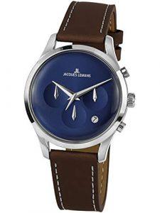 Jacques Lemans Armbanduhr, Uhren von Jacques Lemans, Armbanduhr Jacques Lemans