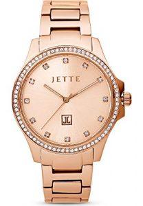 Jette Armbanduhr, Uhren von Jette, Armbanduhr Jette