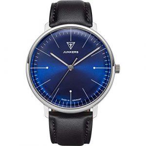 Junkers Armbanduhr, Uhren von Junkers, Armbanduhr Junkers