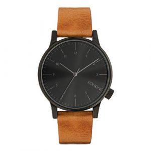 Komono Armbanduhr, Uhren von Komono, Armbanduhr Komono