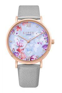 Lipsy Armbanduhr, Uhren von Lipsy, Armbanduhr Lipsy