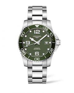 Longines Armbanduhr, Uhren von Longines, Armbanduhr Longines
