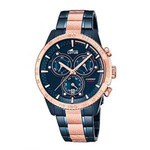 Lotus Armbanduhr, Uhren von Lotus, Armbanduhr Lotus