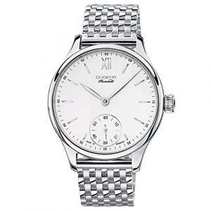 Mechanische Uhr, Mechanische Armbanduhr