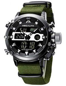 Militäruhr, Armbanduhr Militär, Militär Armbanduhr