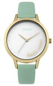 Oasis Armbanduhr, Uhren von Oasis, Armbanduhr Oasis
