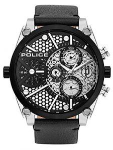 Police Armbanduhr, Uhren von Police, Armbanduhr Police