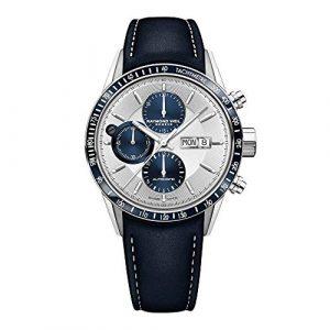 Raymond Weil Armbanduhr, Uhren von Raymond Weil, Armbanduhr Raymond Weil