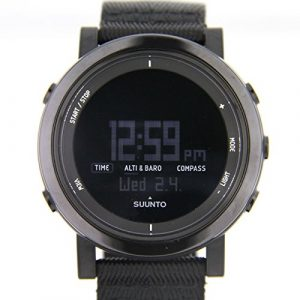 Suunto Armbanduhr, Uhren von Suunto, Armbanduhr Suunto