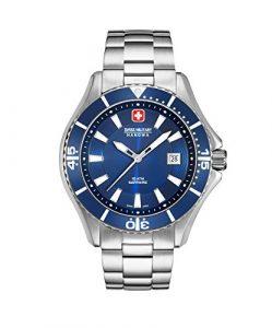 Swiss Military Hanowa Armbanduhr, Uhren von Swiss Military Hanowa, Armbanduhr Swiss Military Hanowa