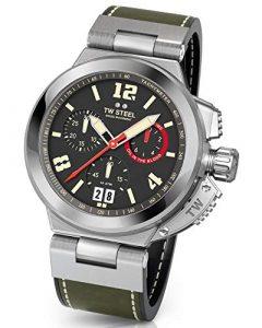 TW Steel Armbanduhr,  Uhren von TW Steel, Armbanduhr TW Steel