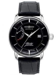 Zeppelin Armbanduhr, Uhren von Zeppelin, Armbanduhr Zeppelin