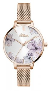 s.Oliver Armbanduhr, Uhren von s.Oliver, Armbanduhr s.Oliver
